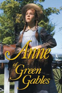 Best Drama Movies of 1985 : Anne of Green Gables