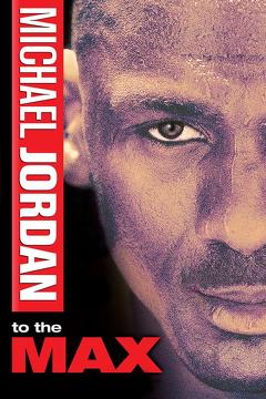 Best Documentary Movies of 2000 : Michael Jordan to the Max