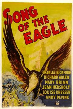 Best Crime Movies of 1933 : Song of the Eagle