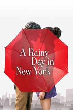 Best Romance Movies of 2019 : A Rainy Day in New York