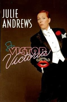 Best Music Movies of 1995 : Victor/Victoria