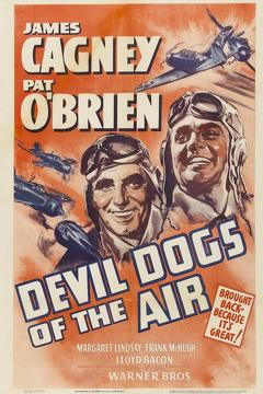 Best Action Movies of 1935 : Devil Dogs of the Air