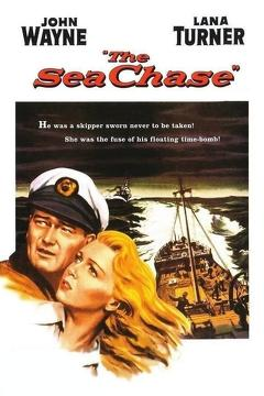 Best War Movies of 1955 : The Sea Chase
