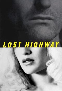 Best Mystery Movies of 1997 : Lost Highway
