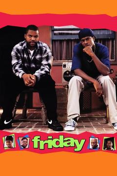 Best Comedy Movies of 1995 : Friday