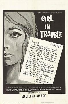 Best Crime Movies of 1963 : Girl in Trouble