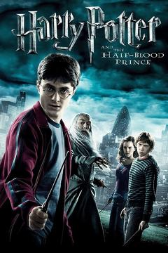 Best Movies of 2009 : Harry Potter and the Half-Blood Prince