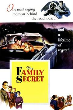 Best Crime Movies of 1951 : The Family Secret