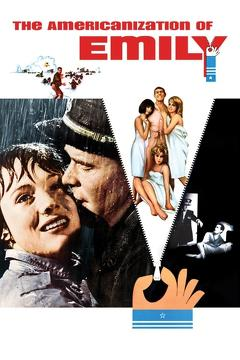 Best War Movies of 1964 : The Americanization of Emily