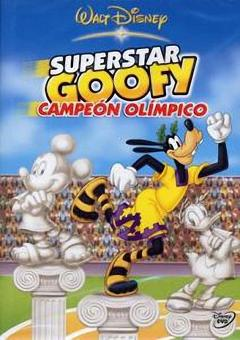 Best Animation Movies of 1972 : Superstar Goofy