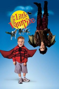 Best Horror Movies of 2000 : The Little Vampire