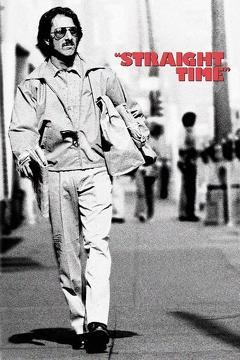 Best Crime Movies of 1978 : Straight Time