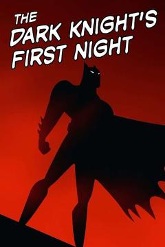 Best Animation Movies of 1991 : The Dark Knight's First Night
