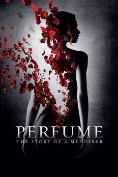 Best Crime Movies of 2006 : Perfume: The Story of a Murderer