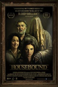 Best Horror Movies of 2014 : Housebound