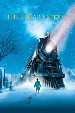 Best Animation Movies of 2004 : The Polar Express