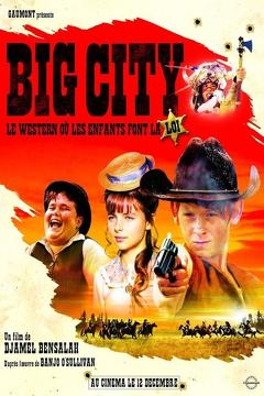 Best Western Movies of 2007 : Big City