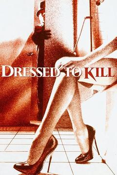 Best Mystery Movies of 1980 : Dressed to Kill