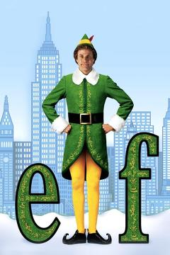 Best Comedy Movies of 2003 : Elf