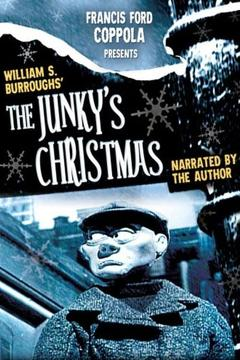 Best Animation Movies of 1993 : The Junky's Christmas