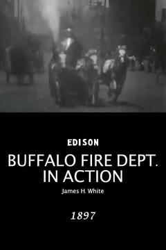 Best Documentary Movies of 1897 : Buffalo Fire Department in action
