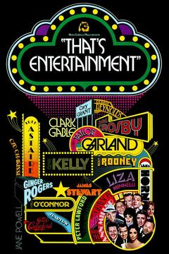 Best Documentary Movies of 1974 : That's Entertainment!