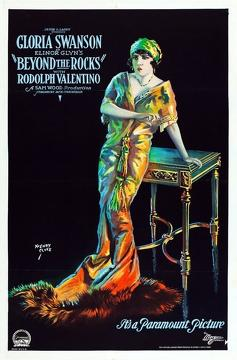 Best Romance Movies of 1922 : Beyond the Rocks