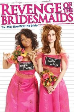 Best Tv Movie Movies of 2010 : Revenge of the Bridesmaids