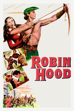 Best Adventure Movies of 1952 : The Story of Robin Hood and His Merrie Men