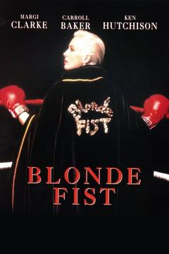 Best Action Movies of 1991 : Blonde Fist