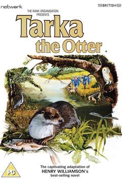 Best Adventure Movies of 1979 : Tarka the Otter