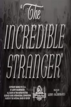 Best Mystery Movies of 1942 : The Incredible Stranger