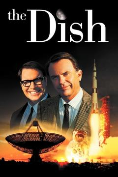 Best History Movies of 2000 : The Dish