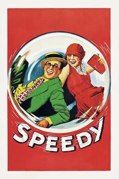 Best Family Movies of 1928 : Speedy