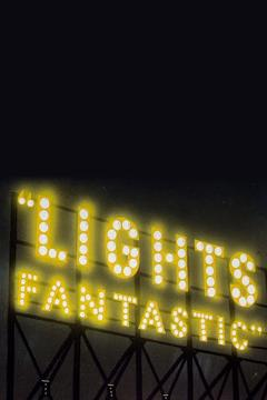 Best Animation Movies of 1942 : Lights Fantastic
