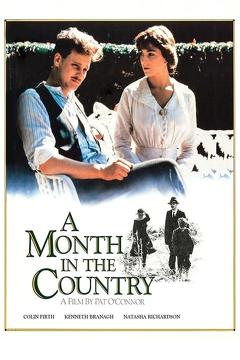 Best History Movies of 1987 : A Month in the Country