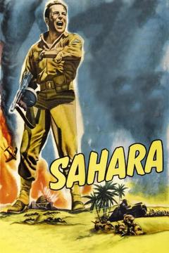 Best Adventure Movies of 1943 : Sahara