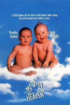 Best Fantasy Movies of 1987 : Made in Heaven