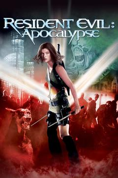 Best Science Fiction Movies of 2004 : Resident Evil: Apocalypse