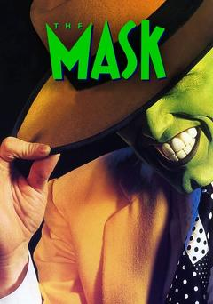 Best Comedy Movies of 1994 : The Mask