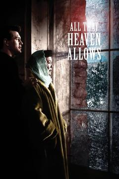 Best Drama Movies of 1955 : All That Heaven Allows