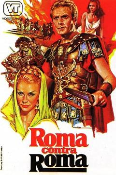 Best Fantasy Movies of 1964 : Rome Against Rome