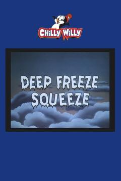 Best Animation Movies of 1964 : Deep Freeze Squeeze