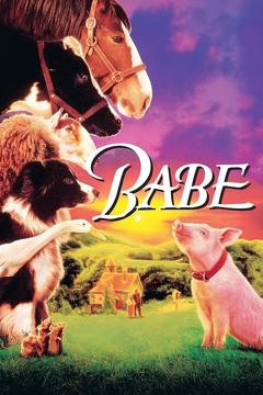 Best Fantasy Movies of 1995 : Babe