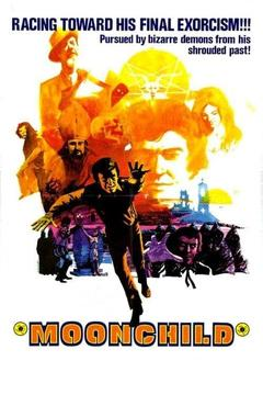 Best Science Fiction Movies of 1974 : Moonchild