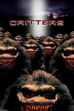 Best Action Movies of 1986 : Critters