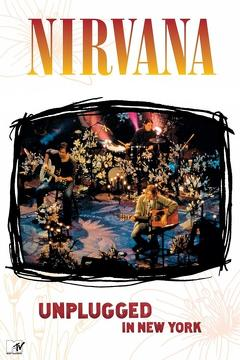 Best Tv Movie Movies of 1993 : Nirvana: Unplugged In New York