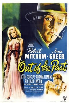 Best Movies of 1947 : Out of the Past