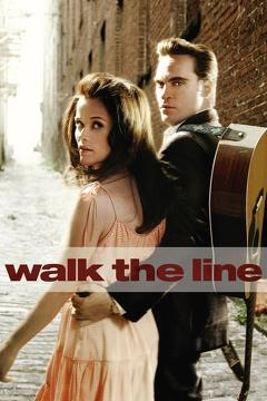 Best Romance Movies of 2005 : Walk the Line