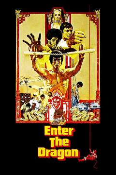 Best Movies of 1973 : Enter the Dragon